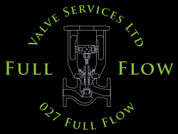 Full Flo Services Ltd